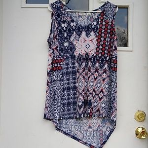 Cato top size Large